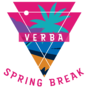 Verba SPRING BREAK logo