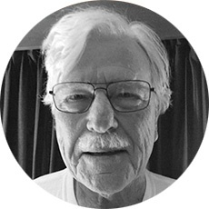 Ernest Knowles - Emeritus Associate Professor of Physical Oceanography, NCSU