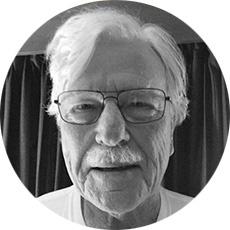 Ernest Knowles - Emeritus Associate Professor of Physical Oceanography, NCSU